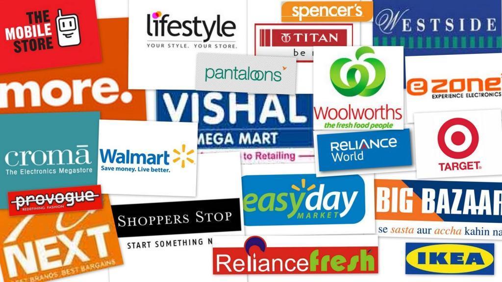 Indian Retail Scenario