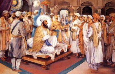 Tercentenary of birth of Khalsa Panth