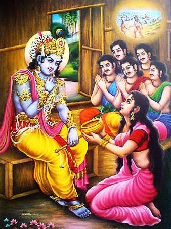 Lessons from Mahabharata