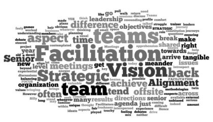 The Art of Co-Facilitation