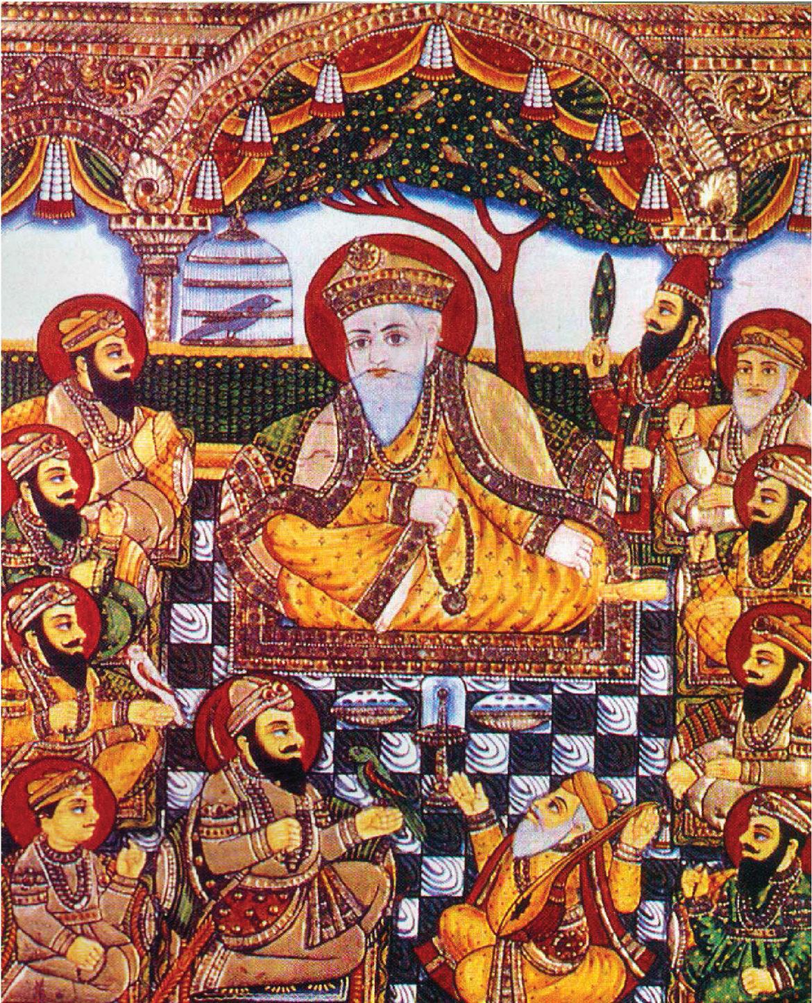 Life lessons from Guru Nanak Dev Ji