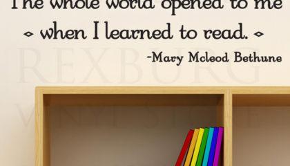Habit of Book Reading